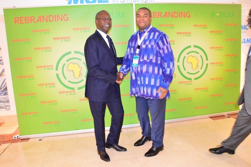 PM Senegal Mahammed Dionne