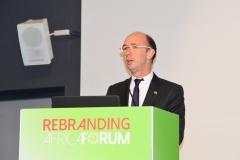 RAF2015-Rudy Demotte, Ministre-Président de la Fédération de Wallonie-Bruxelles (2)