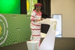 Rosine COULIBALY- Ministres économie et finances Burkina Faso