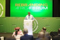Thierry HOT- Fondateur Rebranding Africa Forum