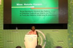 Natalia Kanem - Directrice Exécutive UNFPA / Executive Director, UNFPA