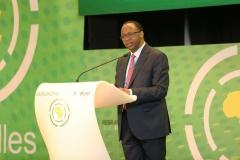SEM. Mamady Youla, Premier Ministre, République de Guinée Conakry/ PM, Republic of Guinea Conakry
