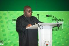 RAF2018-Président du Ghana