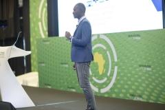 Cédric Christian TOE-Innovator du Burkina Faso