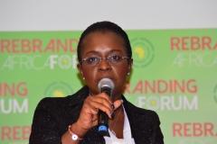 RAF2015-Janine Diagou, Directrice Générale Adjointe NSIA banque et assurance Participations et Directrice Générale du pôle banque (4)