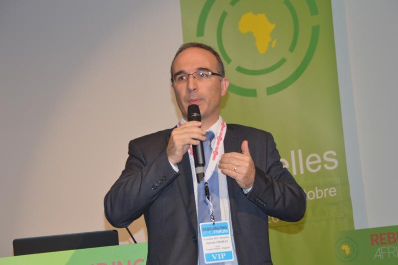Sylvain Charrat