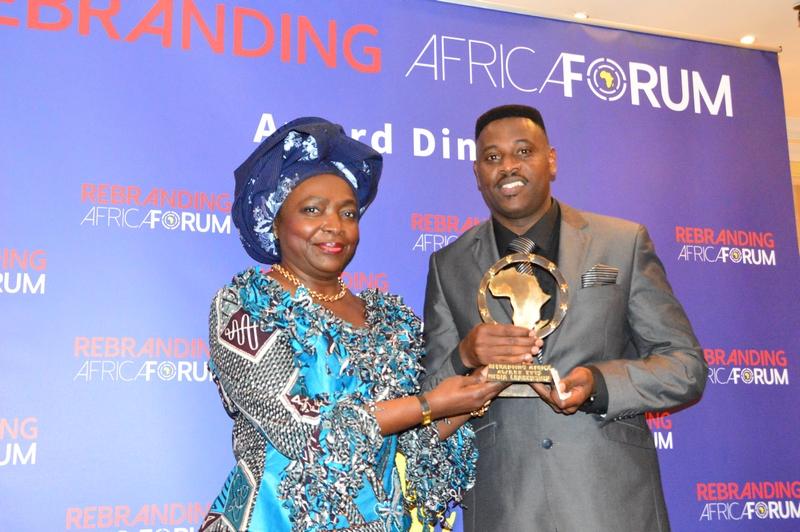Denise Epote & Chris Kavaruke