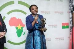 Cécile Kyenge, Députée européenne_ Empowering Women Award