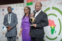 Media Leadership Award_Francis LALOUPO