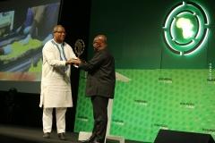 Awards President Ghana RAF 2018-12