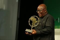 Awards President Ghana RAF 2018-14