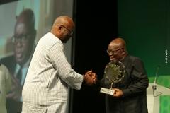 Awards President Ghana RAF 2018-16