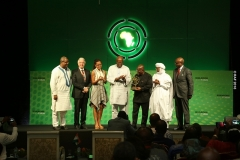 Awards President Ghana RAF 2018-51