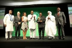 Awards President Ghana RAF 2018-56