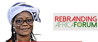 Hadizatou Rosine Coulibaly Sori