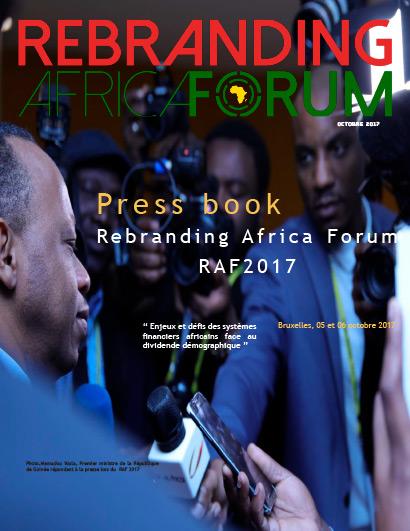 Press book RAF 2017
